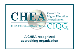 CHEA recognition image